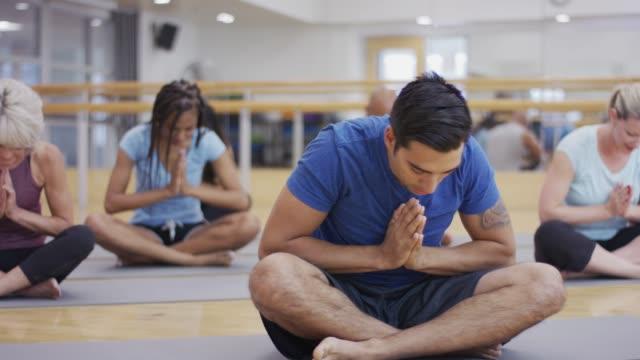 Adult Yoga Class
