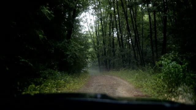 adventure off-road ride - bumpy stock videos & royalty-free footage
