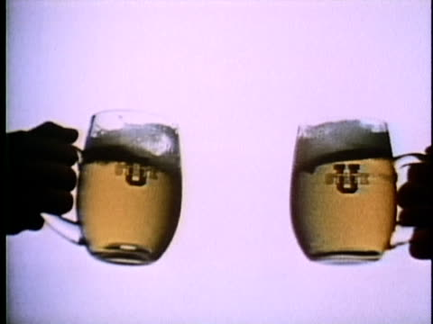 1986 cu advertisement against drinking and driving, usa, audio - advertisement stock videos & royalty-free footage