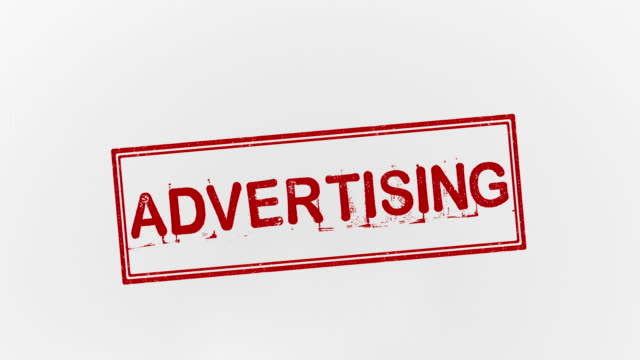 advertising - commercial sign stock videos & royalty-free footage