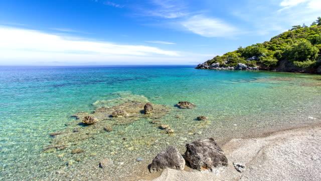Aegean Landscape Time-lapse