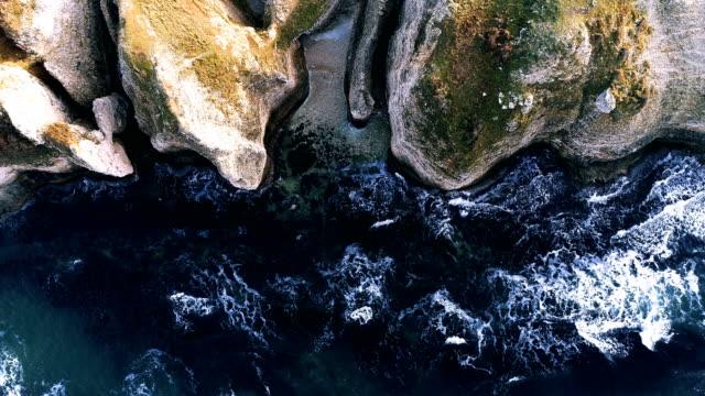 Aeiral View of Kilimli Bay - Drone