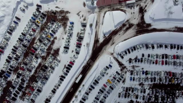 Aeria: Parkplatz