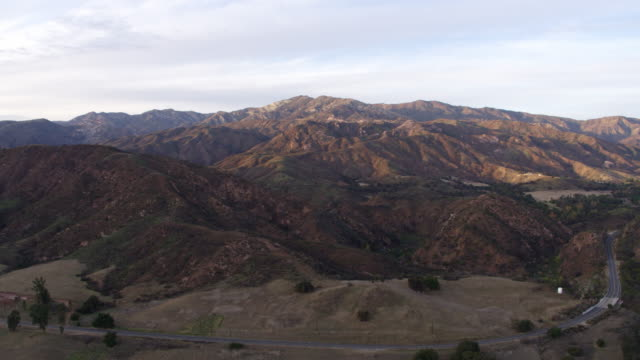 aerial california landscape - ventura stock videos and b-roll footage