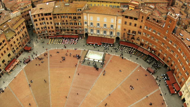 aerial campo fisheye  from torre - campo stock videos & royalty-free footage