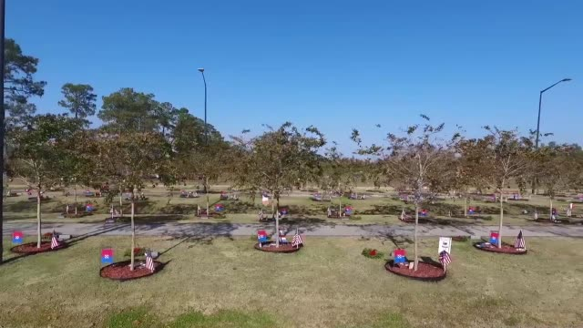 aerial drone footage of warriors walk at fort stewart ga footage also includes the arrival of more than 200 veterans on motorcycles to help honor the... - fort stewart stock videos & royalty-free footage