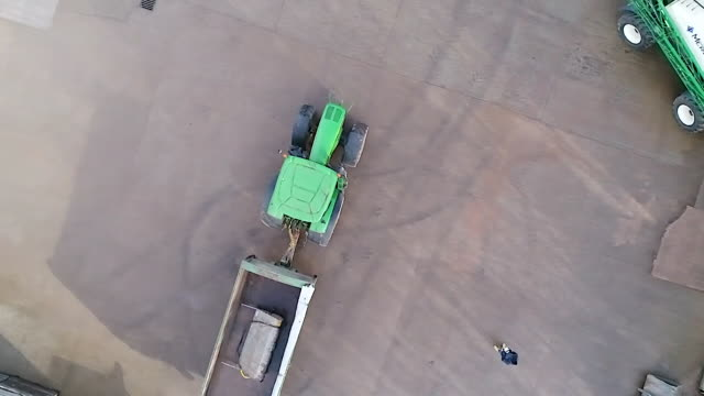 aerial herefordshire farm - herefordshire bildbanksvideor och videomaterial från bakom kulisserna