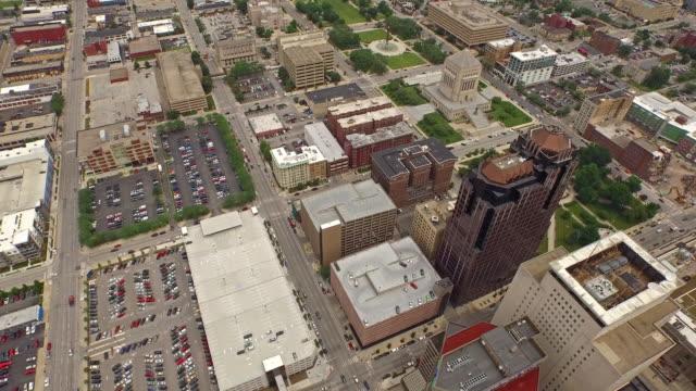 Aerial Indiana, Indianapolis