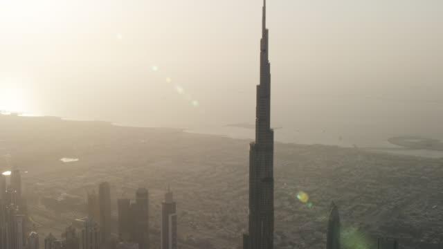 Aerial of Dubai 16