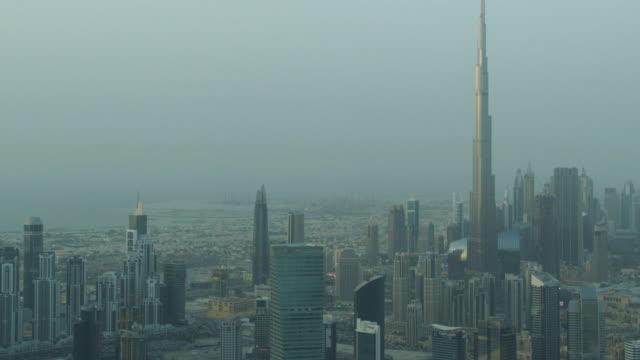 Aerial of Dubai 32
