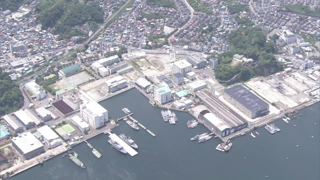 67 Yokosuka Naval Base Video Clips & Footage - Getty Images