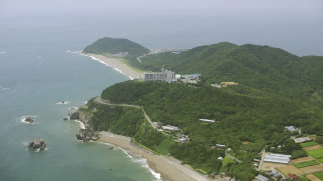 aerial shot over japan - television aerial stock videos and b-roll footage