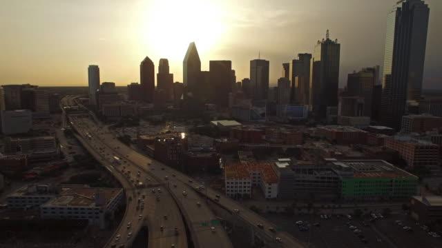 Aerial Texas, Dallas