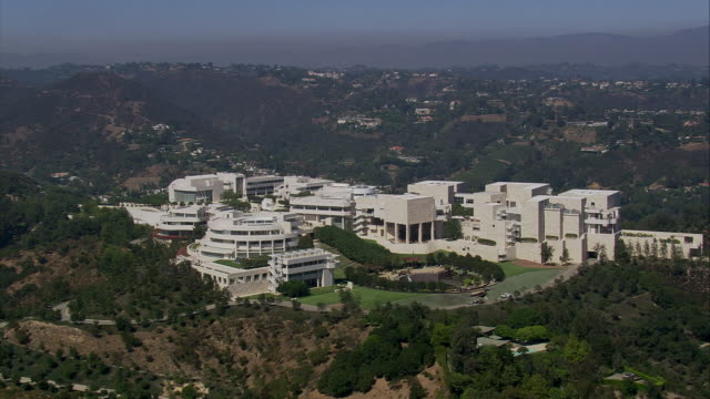 Getty Center Videos And B Roll Footage Getty Images