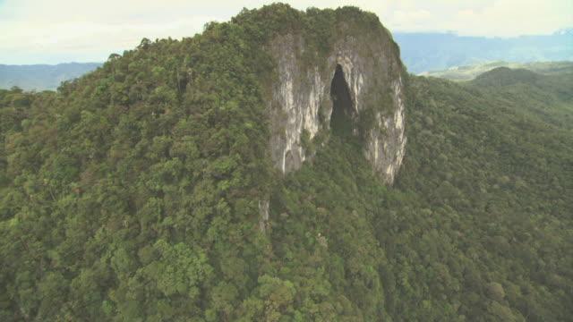 "aerial track along ridge of escarpment. - ""bbc natural history"" stock videos & royalty-free footage"
