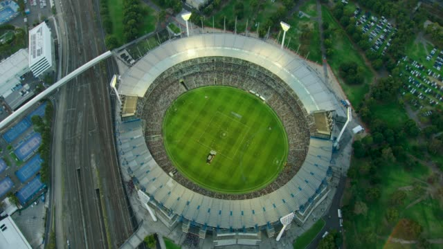 80 Top Melbourne Cricket Ground Video Clips and Footage