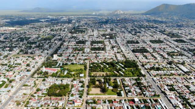 aerial view of awassa metropolitan city / ethiopia - ethiopia stock videos & royalty-free footage