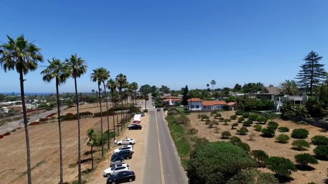 Aerial view of Encinitas