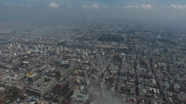 aerial view of estadio alberto j. armando on september 13, 2018 in buenos aires, argentina. - buenos aires stock videos & royalty-free footage
