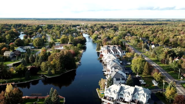 aerial view of residential foster city, - foster care stock videos & royalty-free footage
