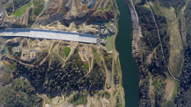 20 Oroville Dam Video Clips & Footage - Getty Images