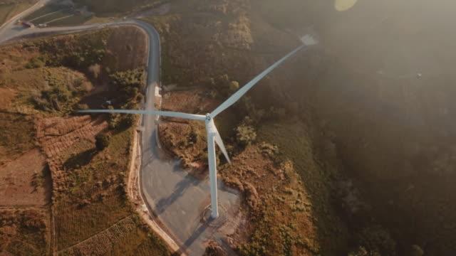 Aerial Wind Turbine Alternative Energy