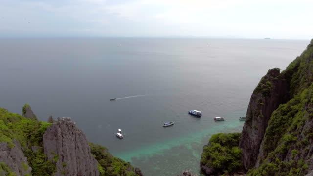 Antenn: Phi Phi Island, Thailand