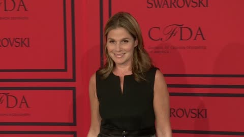 aerin lauder at 2013 cfda fashion awards - arrivals at alice tully hall on june 03, 2013 in new york, new york - aerin lauder stock videos & royalty-free footage