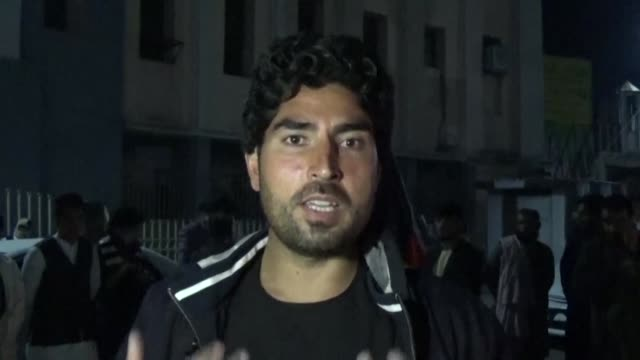 afghans celebrate to a week long partial truce after the taliban the us and local forces all agreed to a lull that could be a major turning point in... - kandahar afghanistan stock videos & royalty-free footage