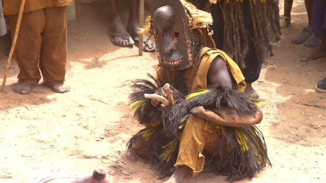 africa traditional dancing - tradition stock videos & royalty-free footage