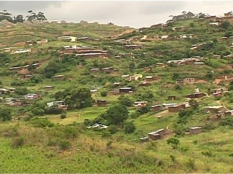 African Shack Slum Houses 15