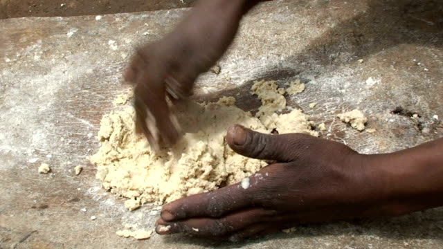 afrikanischer works - äthiopien stock-videos und b-roll-filmmaterial
