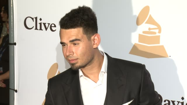 Afrojack at the 2016 PreGRAMMY Gala And Salute to Industry Icons Honoring Irving Azoff at The Beverly Hilton Hotel on February 14 2016 in Beverly...