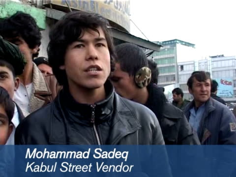 vídeos de stock, filmes e b-roll de after a period of calm, kabul has once again become the centre of international attention. in 2009, more troops are being promised to the region in... - 50 segundos ou mais