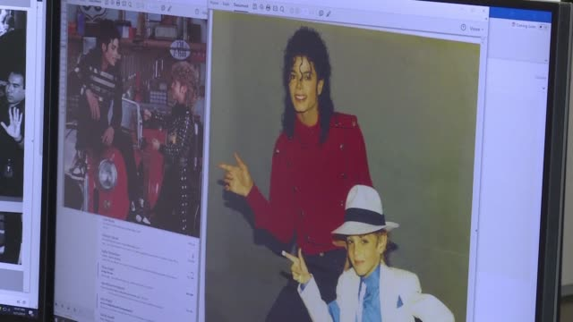 after the release of the documentary leaving neverland detailing pedophilia accusations against michael jackson the lawyer of two alleged victims... - pedophilia stock videos and b-roll footage