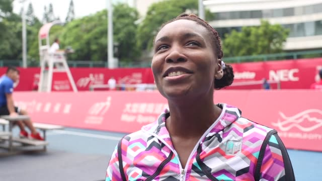 After years of battling Sjogrens Syndrome and consequent loss of form many tennis players in their mid 30s would be eyeing retirement but a resurgent...