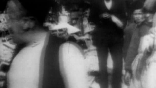 aftermath of archduke franz ferdinand assassination attempt in saraevo on june 28 1914 - assassination stock videos and b-roll footage