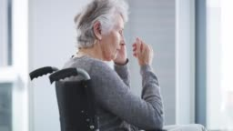 Aging can bring many health and physical changes