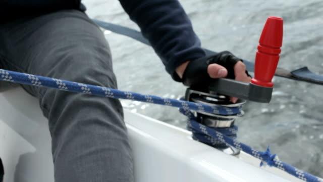 żaglówki - regatta stock videos & royalty-free footage