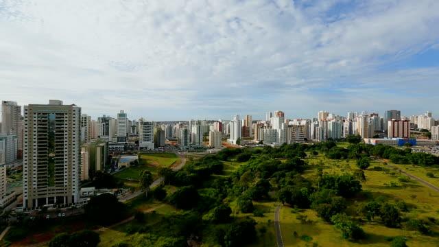Aguas Claras City , Brazil