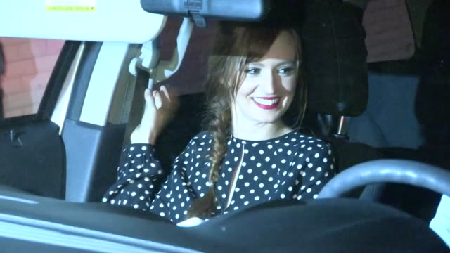 Ahna O'Reilly at the Elizabeth And James Collection at Chateau Marmont Los Angeles 06/19/13