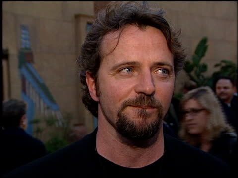aidan quinn at the 'this is my father' premiere at the egyptian theatre in hollywood california on may 3 1999 - aidan quinn stock videos & royalty-free footage