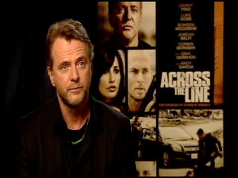 aidan quinn on november 16 2010 in los angeles california - aidan quinn stock videos & royalty-free footage