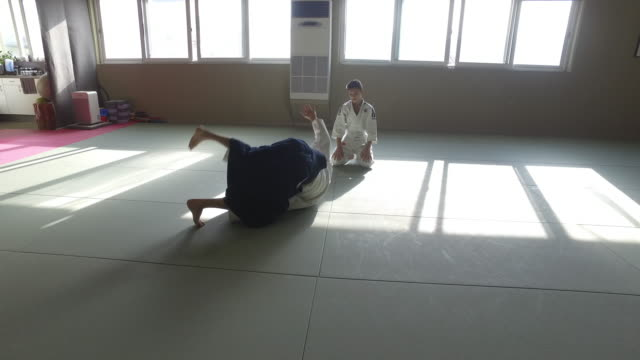 80 Top Aikido Video Clips & Footage - Getty Images