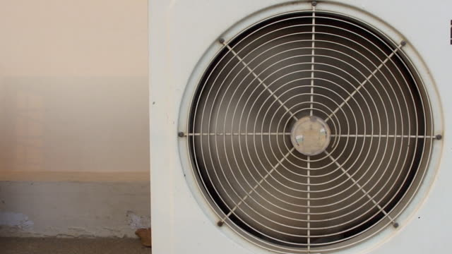 air conditioner - air duct stock videos & royalty-free footage