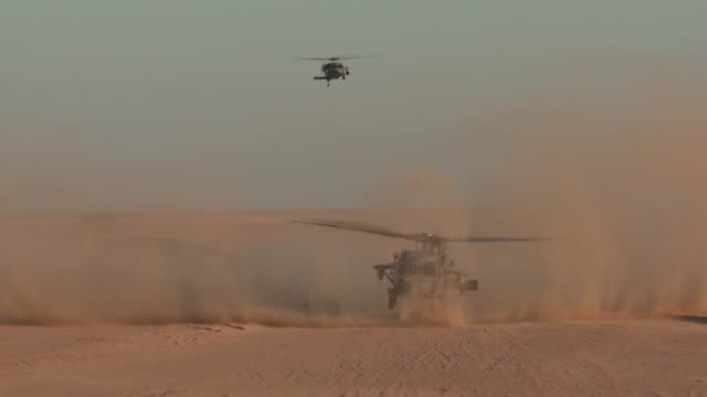 air force joint terminal attack controllers from the 82d expeditionary air support operations squadron train eight u.s. army delta company, 116th... - us airforce stock videos & royalty-free footage