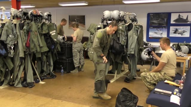 us air force personnel assigned to the air national guard's 169th fighter wing from mcentire joint national guard base south carolina being the final... - national guard stock videos and b-roll footage