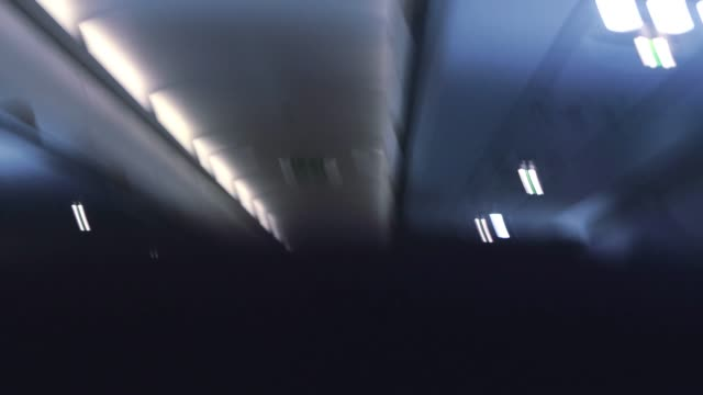 pov of air plane turbulence - commercial aircraft stock videos & royalty-free footage