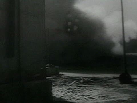 air planes dropping bombs audio / stalingrad russia - volgograd stock videos & royalty-free footage