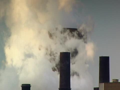 空気汚染 ntsc - 水の形態点の映像素材/bロール